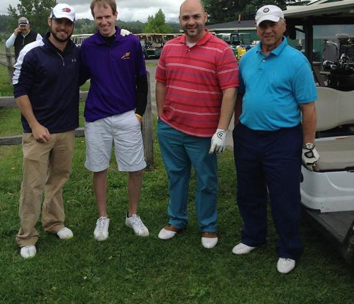 Make a Wish Golf Tournament 2015