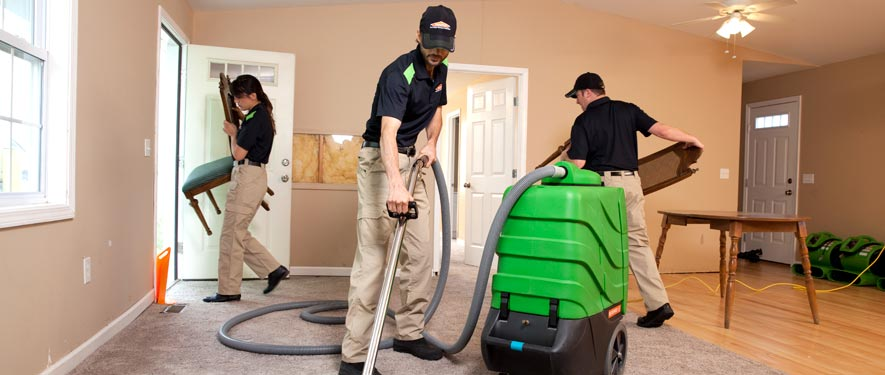 Oswego, NY cleaning services