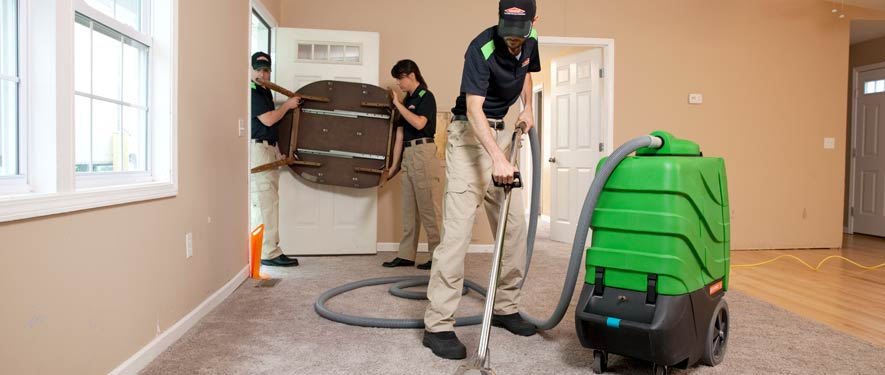 Oswego, NY residential restoration cleaning